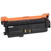 Kompatibilní toner HP CF332A, HP 654A žlutý