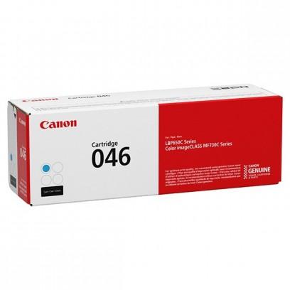Toner Canon 046 C modrý, 2300 stran