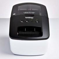 Tiskárna samolepicích štítků Brother, QL-700