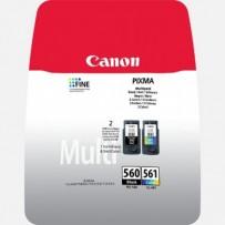 Zvýhodněná sada Canon PG-560 + CL-561