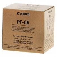 Canon PF-06 tisková hlava