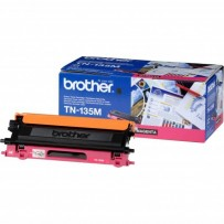 Toner Brother TN-135M červený