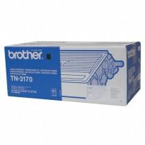 Brother TN-3170 černý, 7000 stran