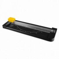 Sencor stolní řezačka papíru STR 210, A4, 3 řezné nože příčný/děrovací/vlnkový