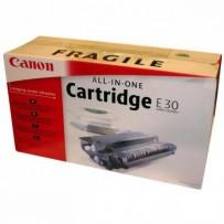 Canon originální toner E30, black, 4000str., 1491A003, Canon FC-310, 330, 530, 200, PC-740, 750, 880