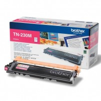 Brother originální toner TN230M, magenta, 1400str., Brother HL-3040CN, 3070CW, DCP-9010CN, 9120CN, MFC-9320CW