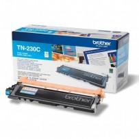 Toner Brother TN-230C modrý