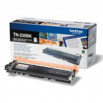 Brother originální toner TN230BK, black, 2200str., Brother HL-3040CN, 3070CW, DCP-9010CN, 9120CN, MFC-9320CW