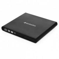 Verbatim 5350453504, rychlost CD(24x) DVD (8x) technologie MDISC (tm)