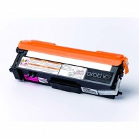 Brother originální toner TN325M, magenta, 3500str., Brother HL-4150CDN, 4570CDW