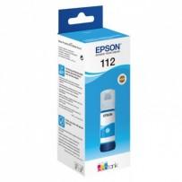 Epson EcoTank 112 modrá
