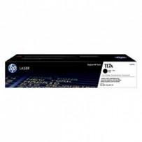 Toner HP W2070A, HP 117A černý