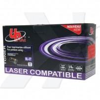 UPrint kompatibilní toner s TN2220, TN2010, black, 2600str., B.2220, BL-07, pro Brother HL-2240D/2250DN