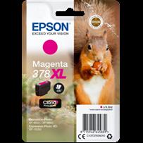 Epson 378XL purpurová
