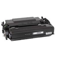 UPrint kompatibilní toner s CF287X, black, 18000str., H.87X, pro high capacity, HP LJ Enterprise M506, HP LJ Pro MFP M527