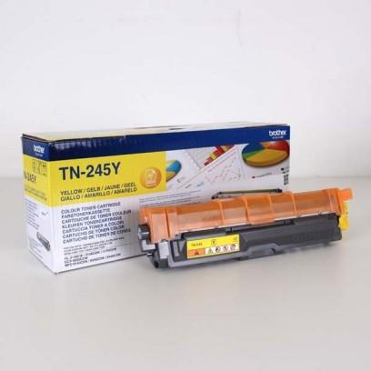 Brother TN-245Y žlutý