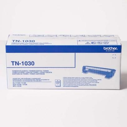 Brother TN-1030 černý