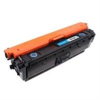 Kompatibilní toner Canon 040H C modrý, 10000 stran
