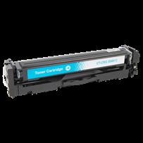 Kompatibilní toner Canon 054H modrý