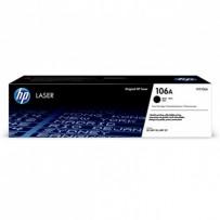 Toner HP 106A, HP W1106A černý