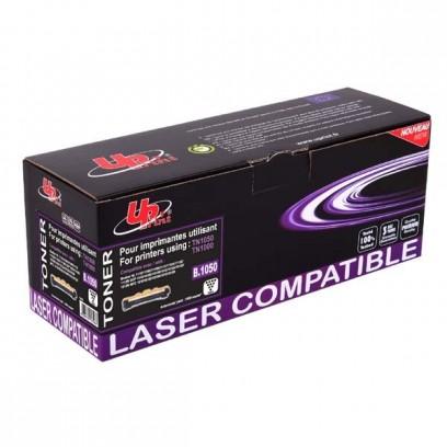 Kompatibilní Brother TN-1030 černý