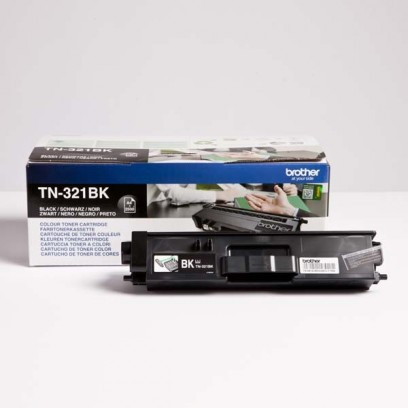Toner Brother TN-321BK černý