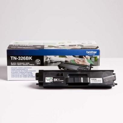 Toner Brother TN-326BK černý