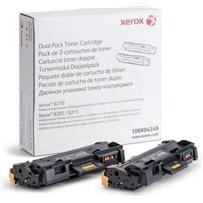 Zvýhodněná sada 2ks toner Xerox 106R04348 (106R04349)