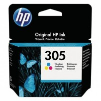 HP 305, HP 3YM60AE barevná
