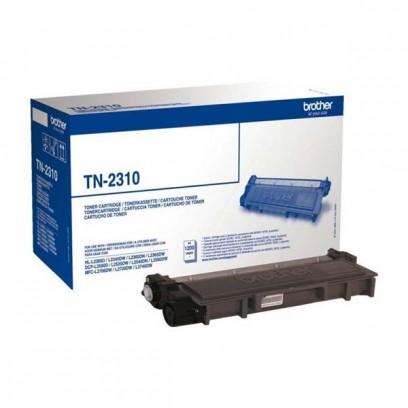 Brother TN-2310 černý, 1200 stran