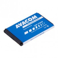 Baterie do mobilu LG KF300 Li-Ion 3,7V 800mAh (náhrada LGIP-330GP)
