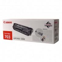 Toner Canon CRG-703 černý