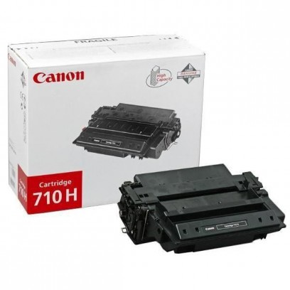 Toner Canon CRG-710H černý, 12000 stran
