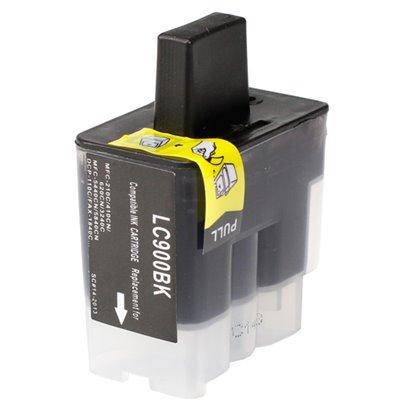 Kompatibilní Brother LC-900BK černá
