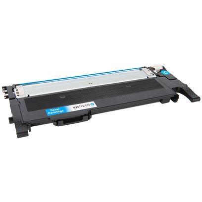 Kompatibilní toner HP W2071A, HP 117A modrý