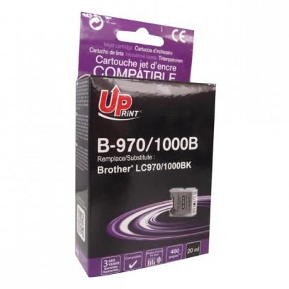 Kompatibilní Brother LC-1000BK černá