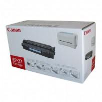 Canon originální toner EP27, black, 2500str., 8489A002, Canon LBP-3200, MF-3110, 5630, 5650