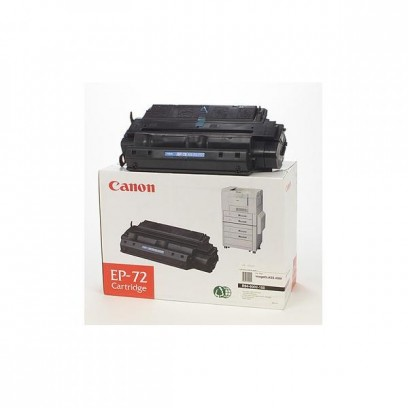 Canon originální toner EP72, black, 20000str., 3845A003, Canon LBP-1760, 3260