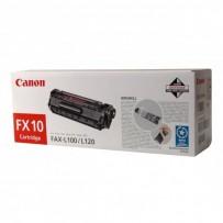 Toner Canon FX10 černý