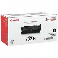 Canon originální toner CRG732H, black, 12000str., 6264B002, high capacity, Canon i-SENSYS LBP7780Cx