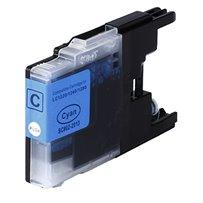 Komptatibilní Brother LC-1220C modrá