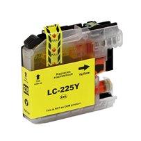 Kompatibilní Brother LC-225XLY žlutá