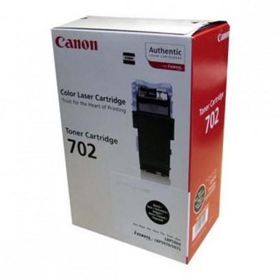 Canon originální toner CRG702, black, 10000str., 9645A004, Canon LBP-5960