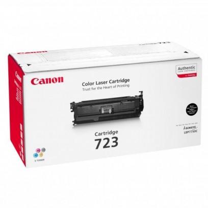 Toner Canon CRG-723 černý