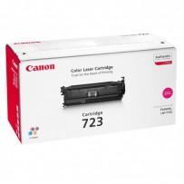 Canon originální toner CRG723, magenta, 8500str., 2642B002, Canon LBP-7750Cdn