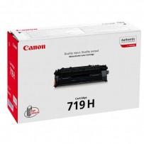 Canon originální toner CRG719H, black, 6400str., 3480B002, high capacity, Canon i-SENSYS LBP-6300dn, 6650dn, MF-5840dn, 6140dn