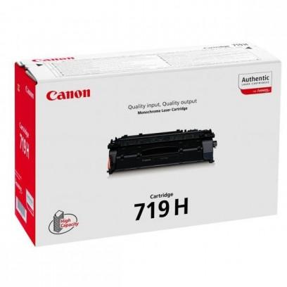 Toner Canon CRG-719H černý