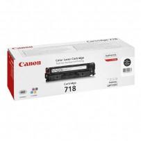 2ks toner Canon CRG-718 černý