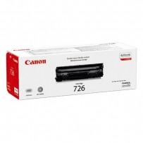 Toner Canon CRG-726 černý