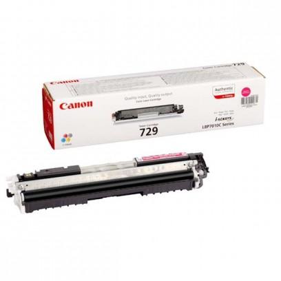 Toner Canon CRG-729 červený